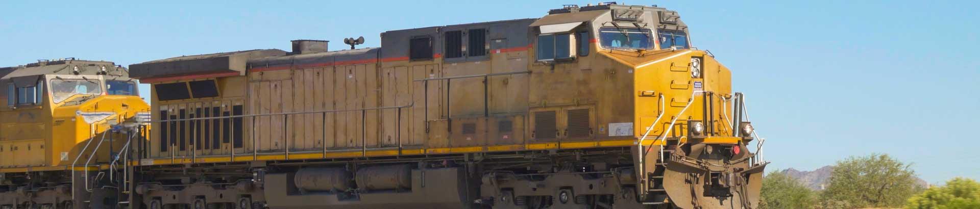train transportation locomotive jobs military